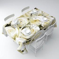 """Скатерть """"Душистые розы"""" арт. 02331"""