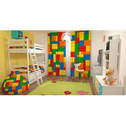 ФотоШторы Узор №35 Лего Код 569